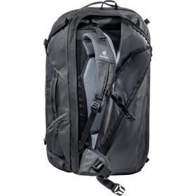 Deuter Aviant Access 55 Rejsepakke, black
